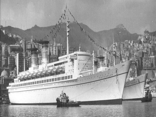 Raffaello Cruise